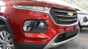 Chevrolet Groove Baojun 510 Front Fascia