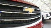 Chevrolet Groove Baojun 510 Grille