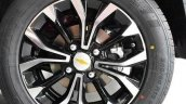 Chevrolet Groove Baojun 510 Wheel