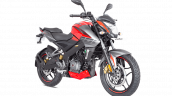 Bajaj Pulsar Ns200 Bs6 Red