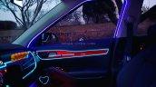 Custom Kia Seltos Modified Door Light