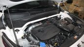 Custom Kia Seltos Modified Engine Bay