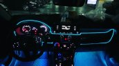 Custom Kia Seltos Modified Interior Dashboard