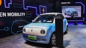 Ora R1 Gwm R1 Blue Auto Expo 2020