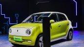 Ora R1 Gwm R1 Front Quarters Auto Expo 2020