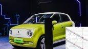 Ora R1 Gwm R1 Front Quarters Auto Expo 2020 Iab