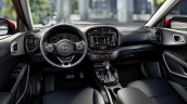 Kia Soul Interior Dashboard A34e
