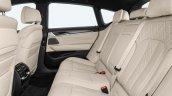 2021 Bmw 6 Series Gt Facelift Rear Seats