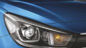 New Kia Rio Facelift Headlamp Iab