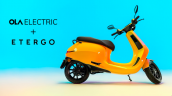 Ola Electric Etergo