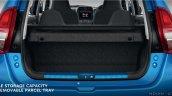 2020 Datsun Redigo Facelift Boot