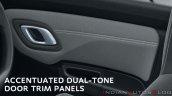 2020 Datsun Redigo Facelift Door Panel