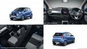 2020 Datsun Redigo Facelift Exterior Interior 5f83