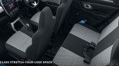 2020 Datsun Redigo Facelift Interior Cabin Ab87