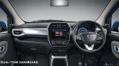 2020 Datsun Redigo Facelift Interior Dashboard A63