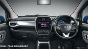 2020 Datsun Redigo Facelift Interior Dashboard