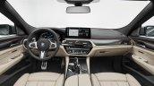 2021 Bmw 6 Series Gt Facelift Interior Daf1