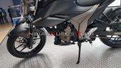 Bs Vi Suzuki Gixxer 250 Auto Expo 2020 Engine Left