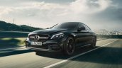 New Mercedes Amg C63 Coupe