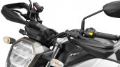 Official Suzuki Gixxer 250 Accessories Knuckle Gua