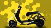 Okinawa Lite Honeycomb Theme