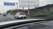 2020 Hyundai I20 Silver Spy Shot
