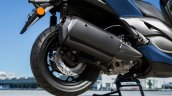 Yamaha X Max 300 Exhaust