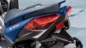 Yamaha X Max 300 Rear