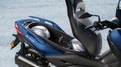 Yamaha X Max 300 Under Seat Storage