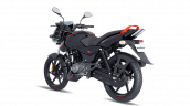 Bs6 Bajaj Pulsar 150 Neon Rear 3 Quarter