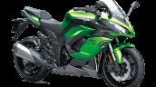 Kawasaki Ninja 1000sx Green
