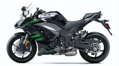 Kawasaki Ninja 1000sx Left Side