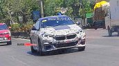 Bmw 2 Series Gran Coupe Front Quarters Spy Shot