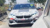 Bmw 2 Series Gran Coupe Front Spy Shot