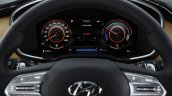 2021 Hyundai Santa Fe Facelift Instrument Cluster