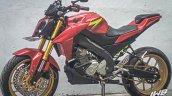 Modified Yamaha V Ixion Lhs