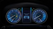 2021 Toyota Fortuner Facelift Optitron Instrument