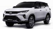 Toyota Fortuner Legender Exterior