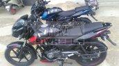 Bajaj Pulsar 125 Split Seat Rhs