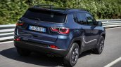 New Jeep Compass 2020 Exterior