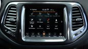 New Jeep Compass 2020 Infotainment System