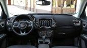 New Jeep Compass 2020 Interior