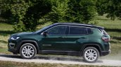 New Jeep Compass 2020 Profile
