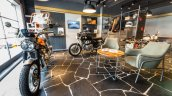 Royal Enfield Concept Store In Portugal