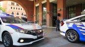 Honda Civic Police
