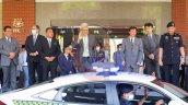 Honda Civic Police Car Malaysia