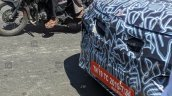 Renault Hbc Kieger Spy Shot