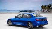 Bmw 3 Series Long Wheelbase G28 Scenic