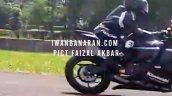 Kawasaki Ninja Zx 25r Spy Image
