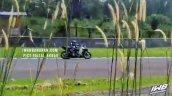 Kawasaki Ninja Zx 25r Testing